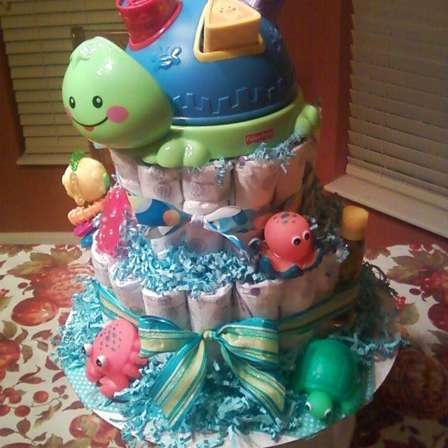 ocean theme baby shower gift under the sea pinterest