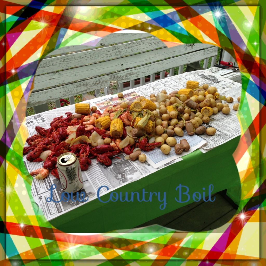 Low country boil favorite recipes pinterest