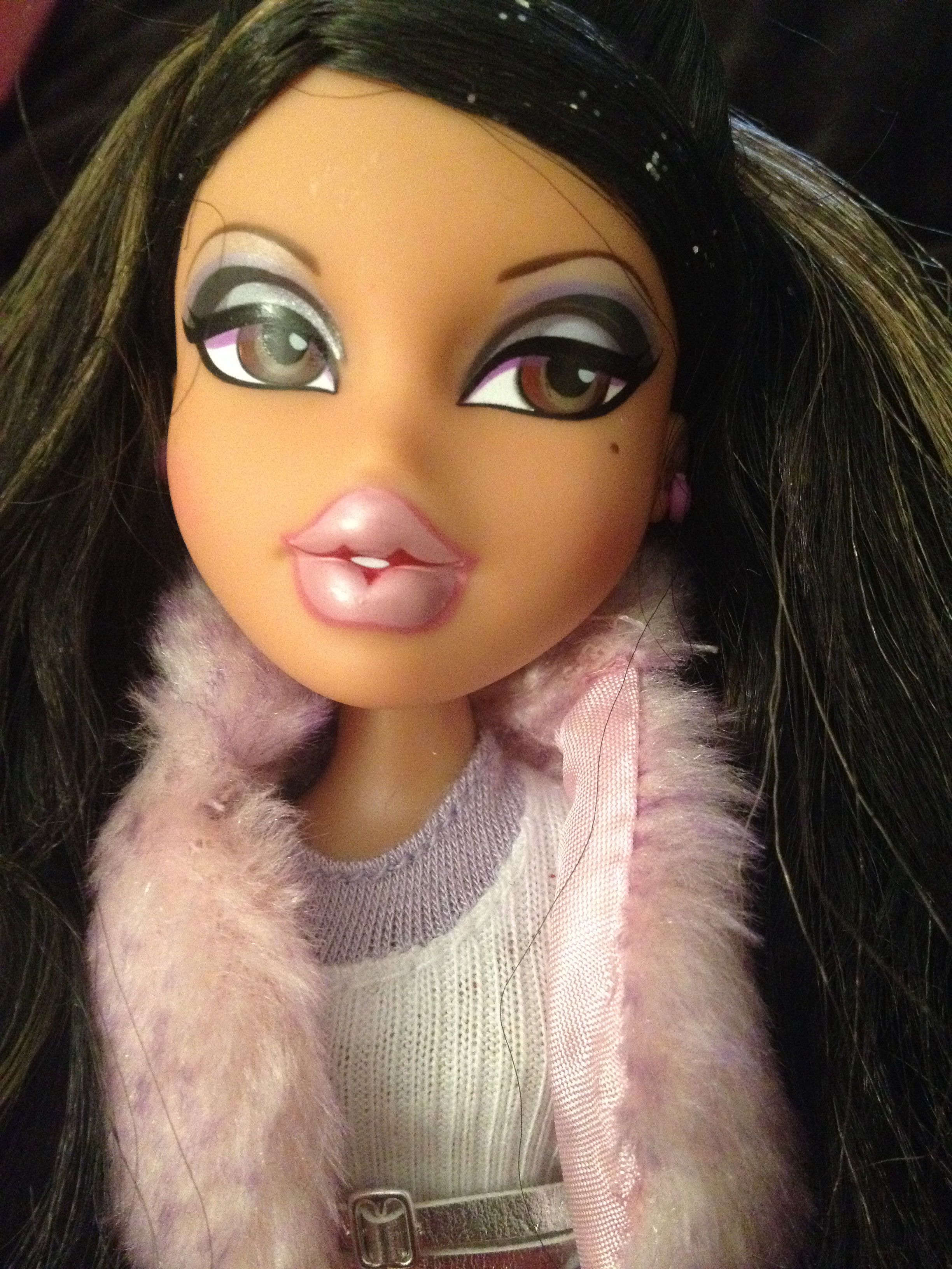 Yasmin bratz doll porn