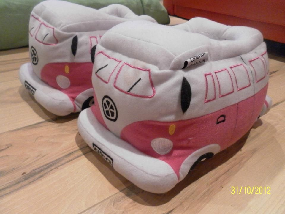 2014 Toyota Tacoma For Sale >> Vw Bus Slippers.html | Autos Post