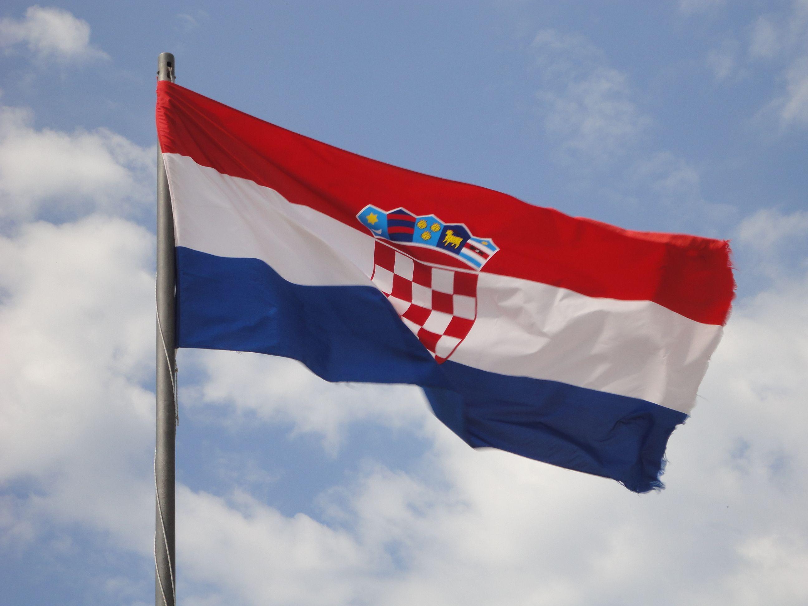croation flag