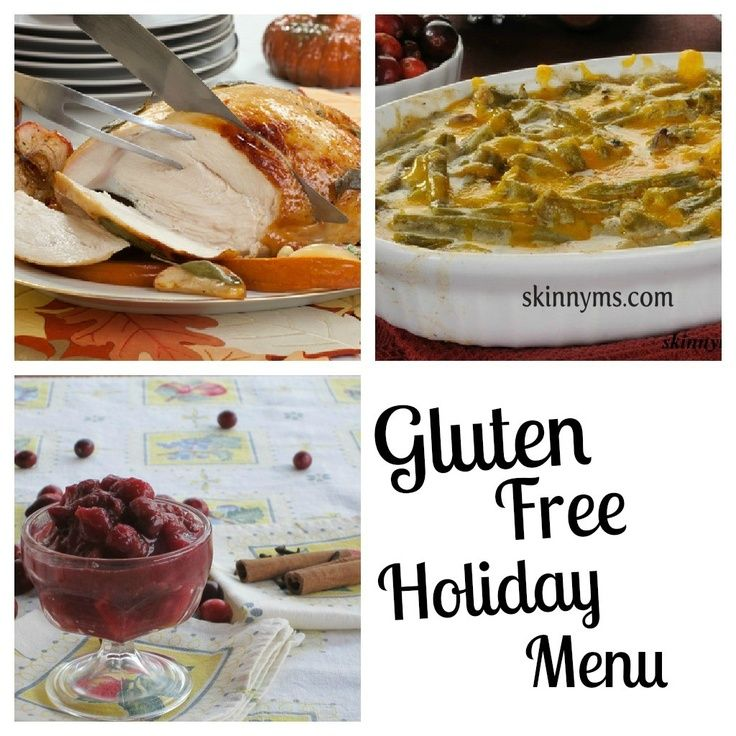 SkinnyMs. Holiday Recipe Roundup