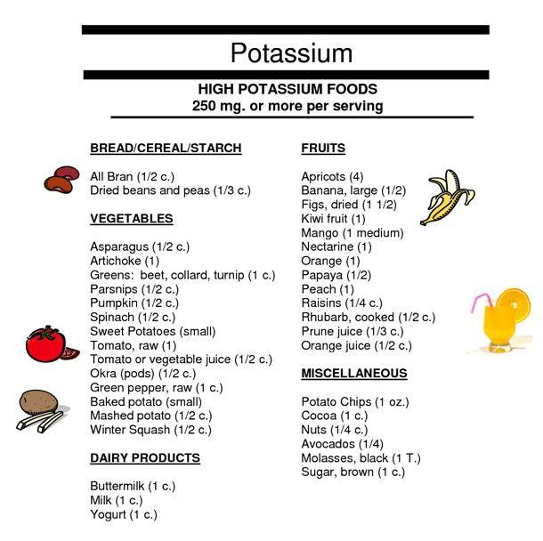 8 Foods High in Magnesium foto