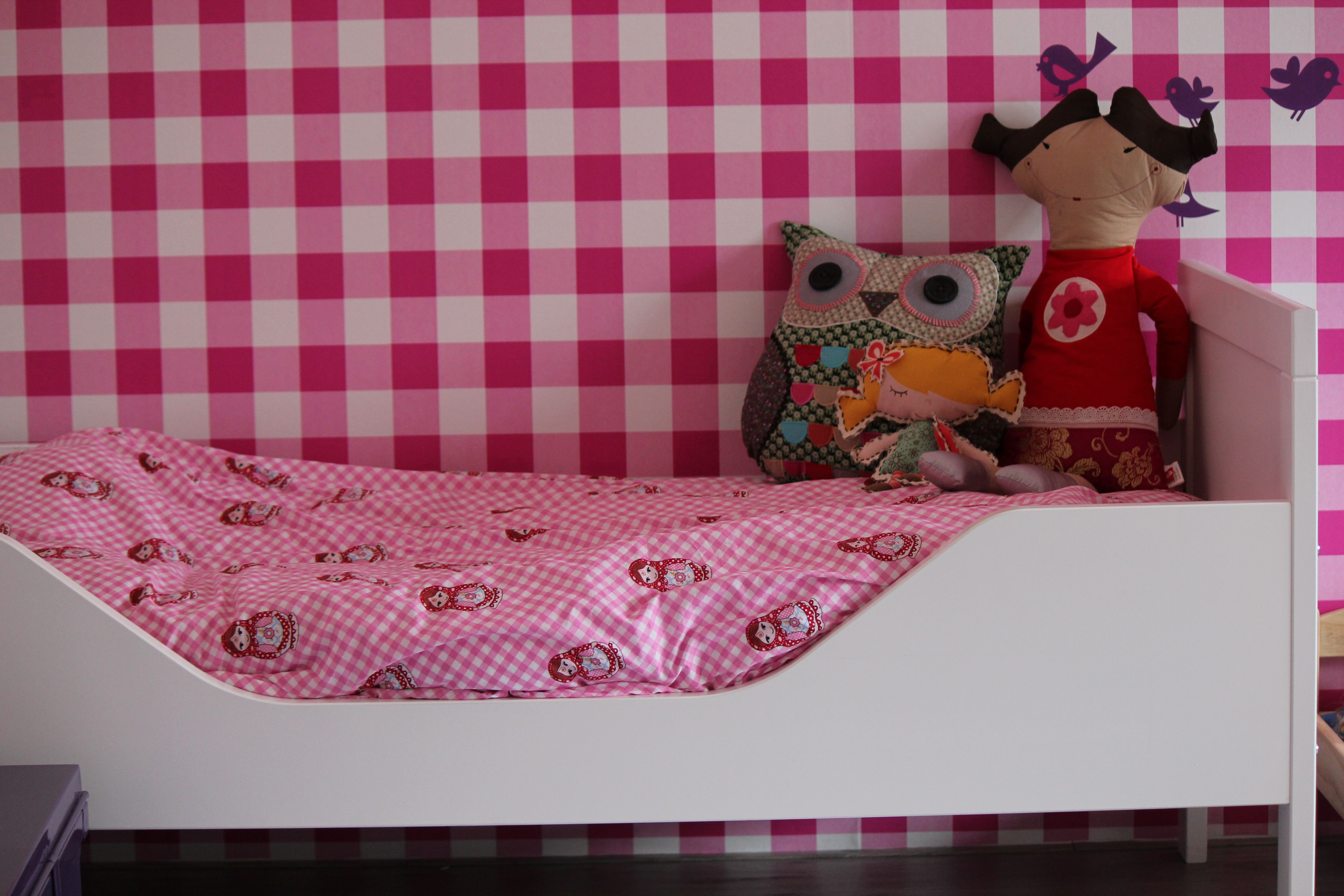 Ideeen Slaapkamer Pinterest : Meisjes slaapkamer Ideeën voor het huis ...
