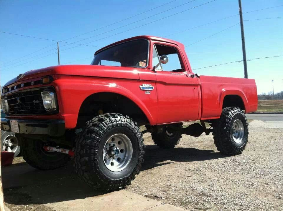 F250 2019 >> 65 Ford F250 Camper Special.html   Autos Post