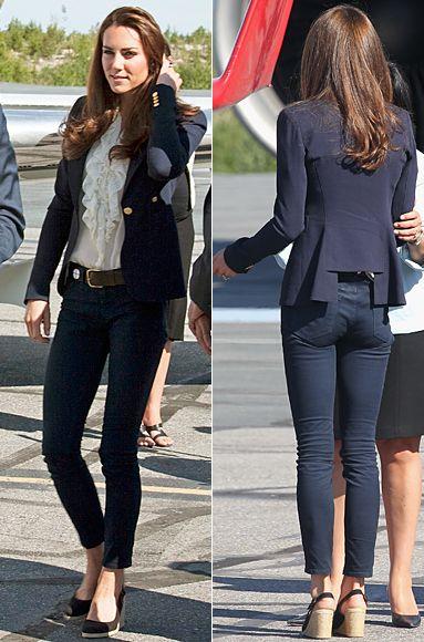 Pippa Middleton's Best Fashion Looks