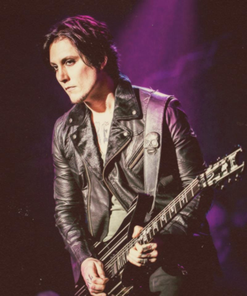 Foto synyster gates 2013 65