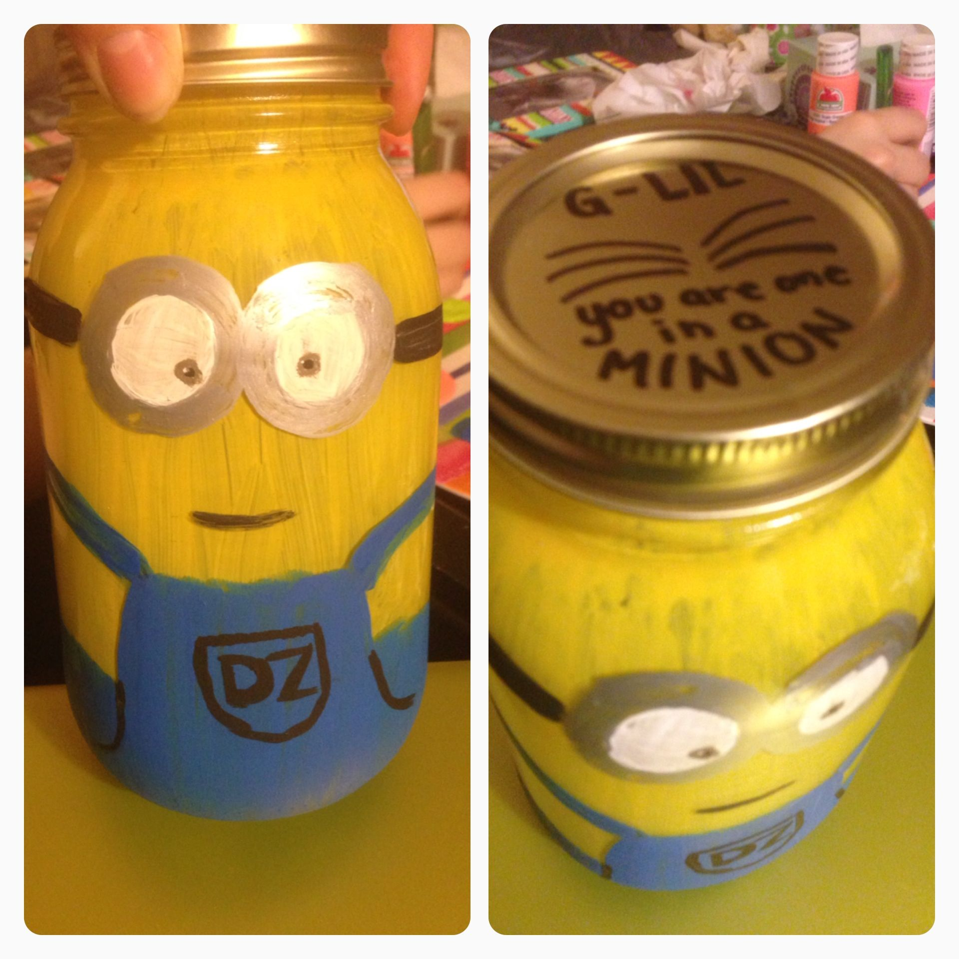 The best place to find Minion Merchandise, Figures and other Minion related goodies at an affordable price. We have Limited edition products and Huge sales! Our goal is to provide quality service to our customers with Unique & High quality Minion related items.