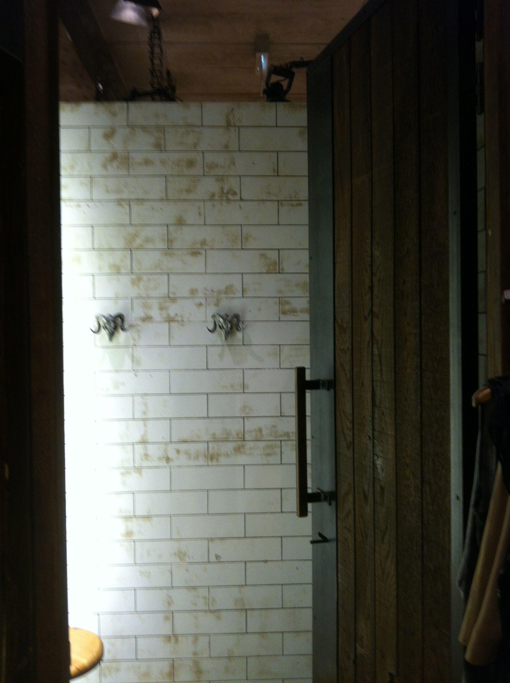 Pinterest bathroom tiles