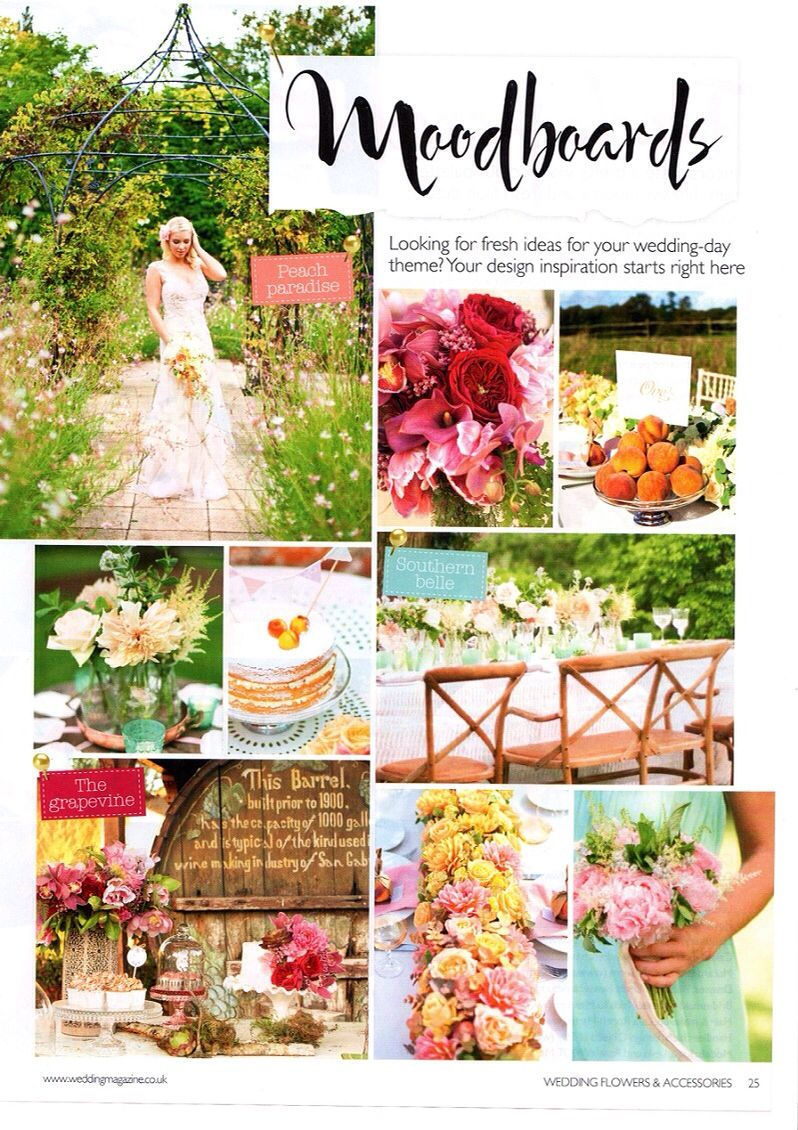 Great ideas for a outdoor summer wedding wedding ideas for Pinterest outdoor wedding ideas