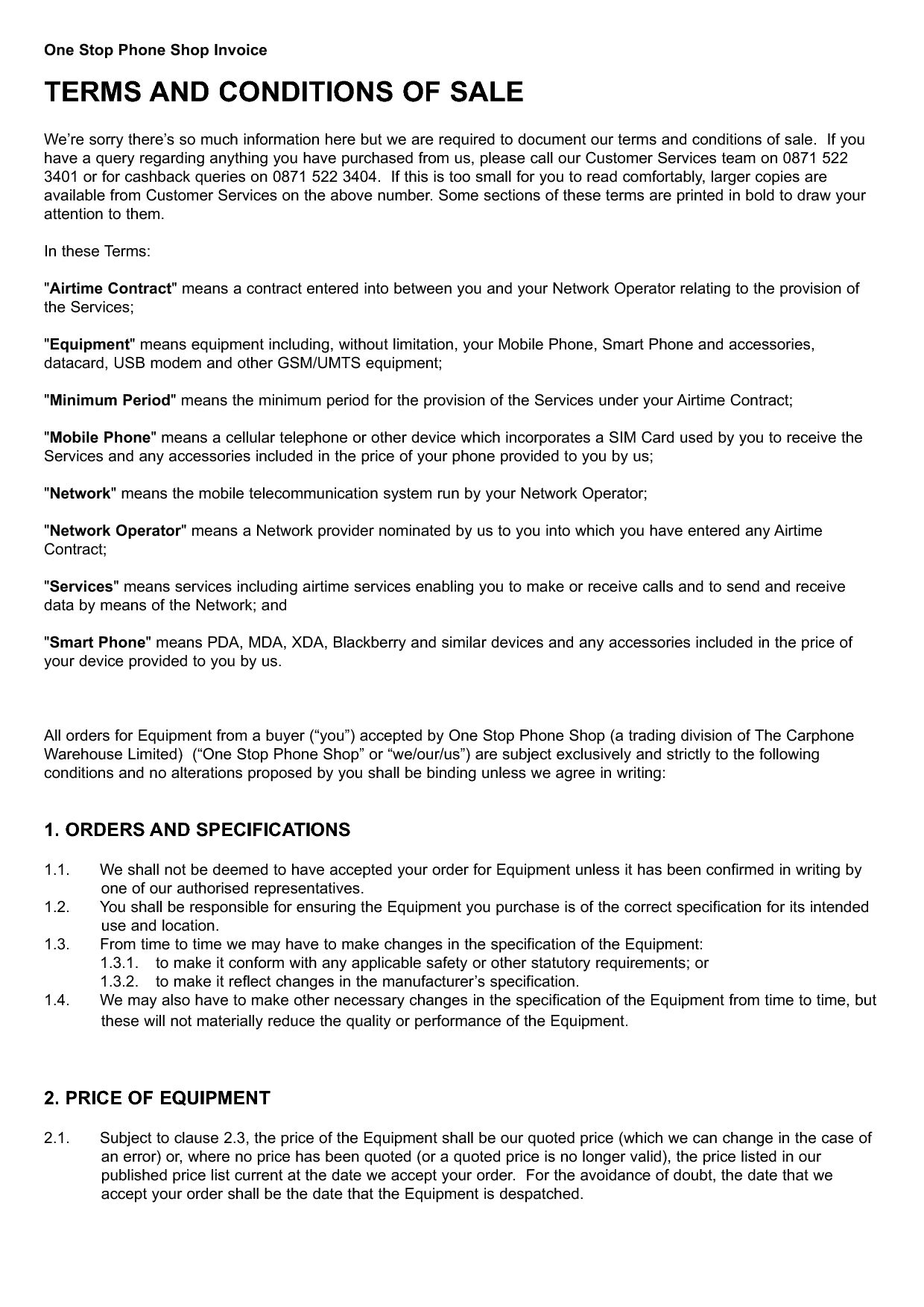 invoice terms and conditions template  invoice payment terms and conditions invoice template free 2016 ...