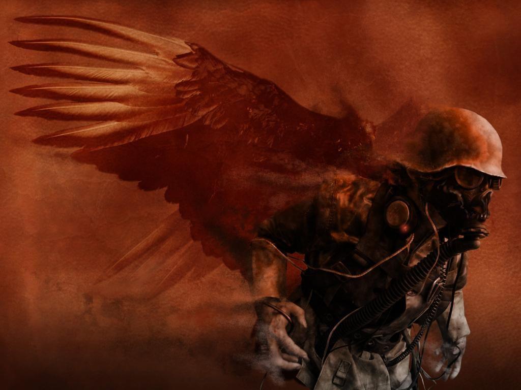 Angel de Guerra (Angel...