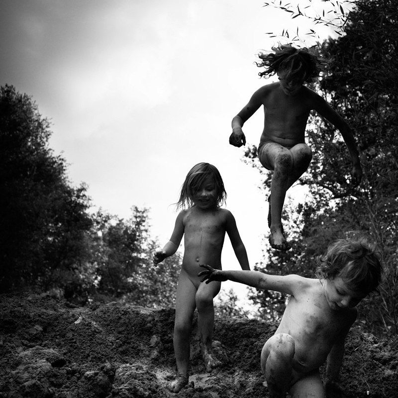 Обнаженное Детство Запретное Фото И Видео