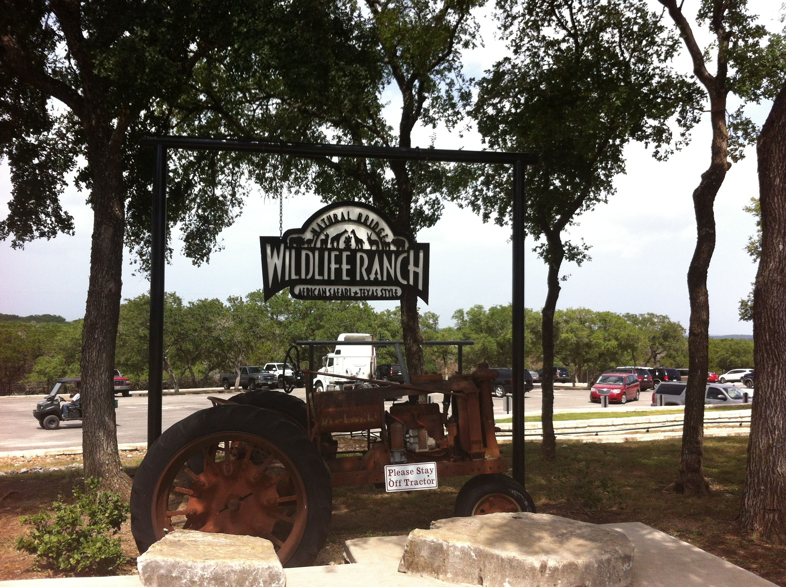 Jul 09, · Owner description: Natural Bridge Wildlife Ranch is an African Safari, Texas-Style. View and feed more than animals representing over 40 species from all K TripAdvisor reviews.