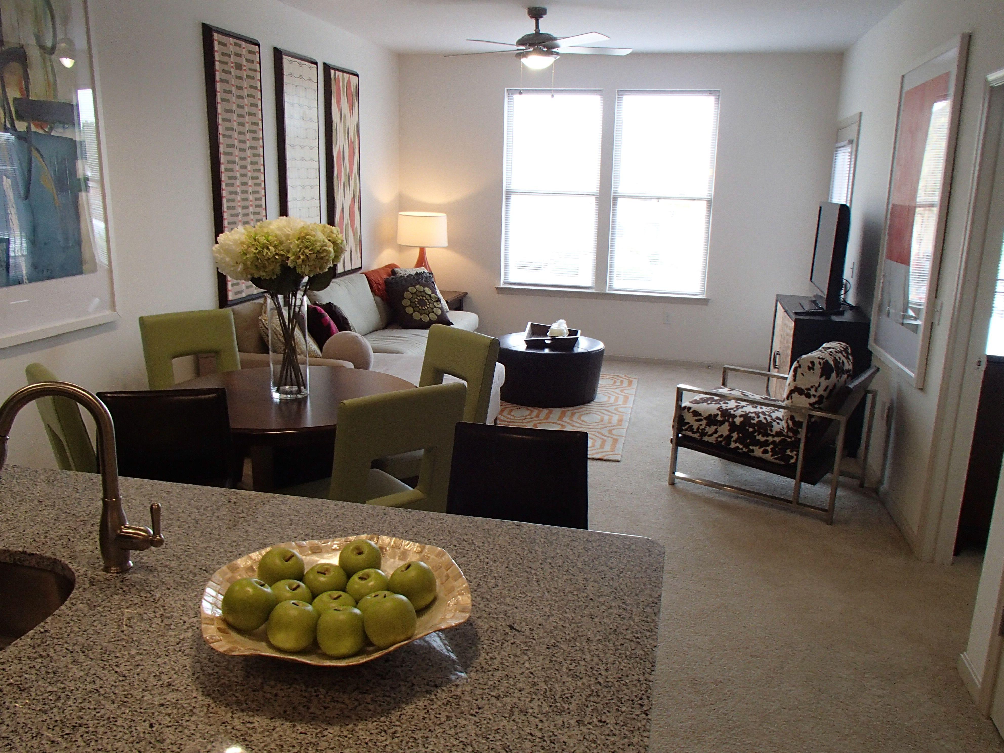 Open Concept Living Room Eastsideflats New Townhouse Pinterest