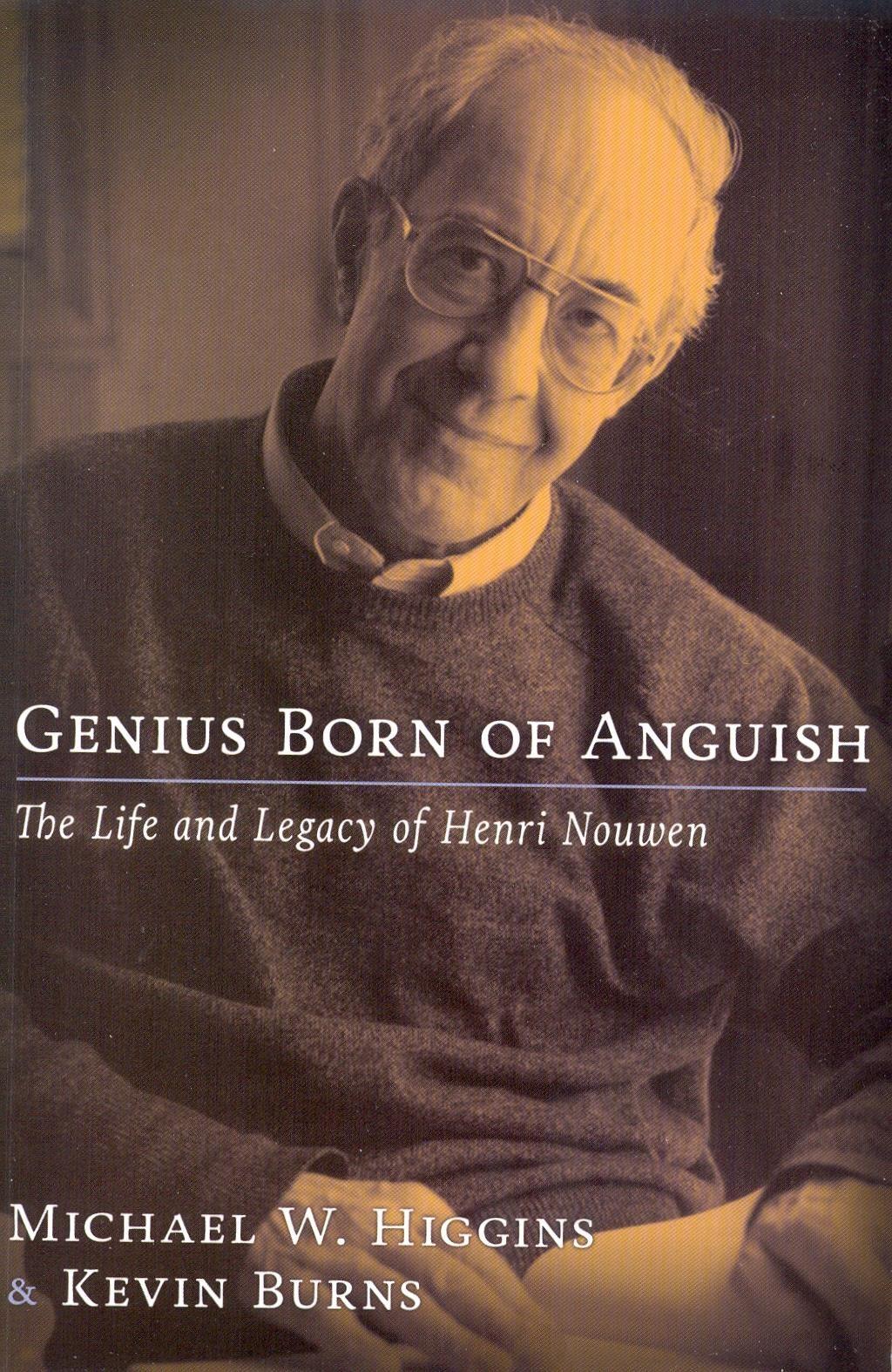 Quotes by Henri Nouwen @ Like Success Henri Nouwen