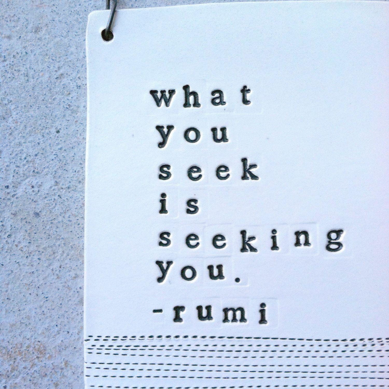 Jalaluddin Rumi Quotes Jalaluddin Rumi...