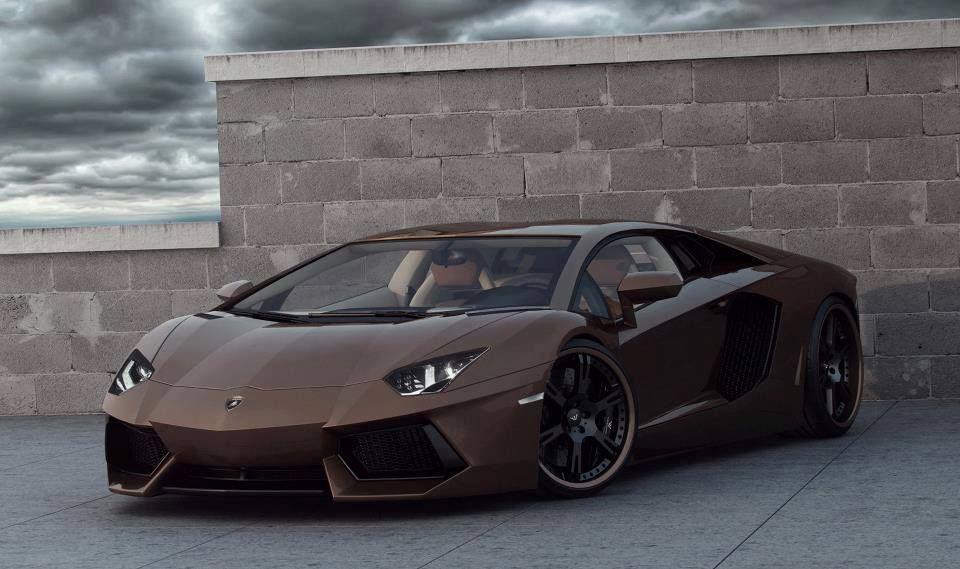 Lamborghini | BesT c