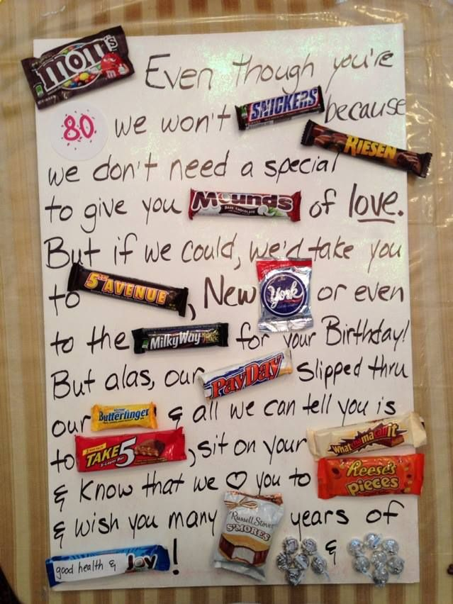 retirement candy bar posters on Pinterest | Candy Posters ...