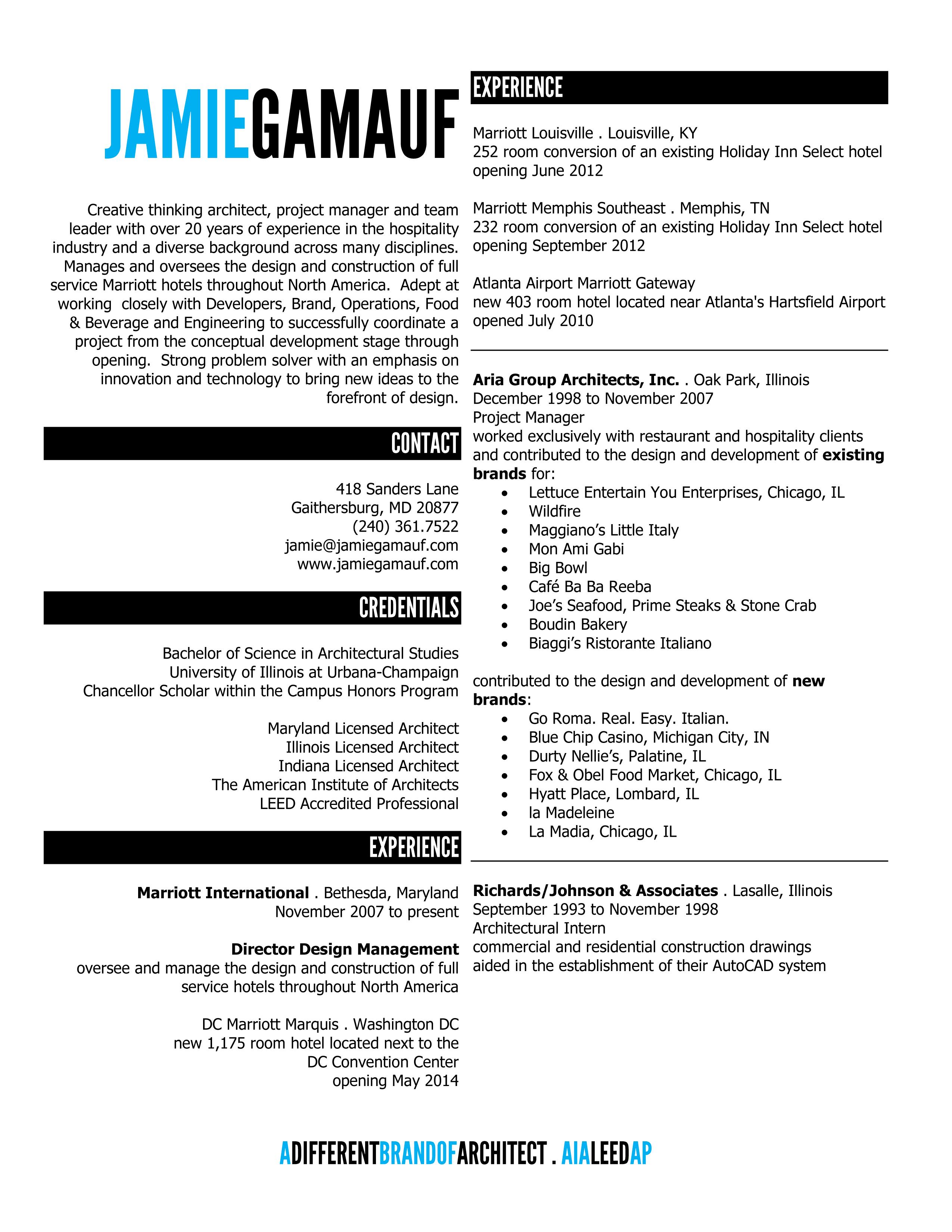 creative internship resume sample architecture sample