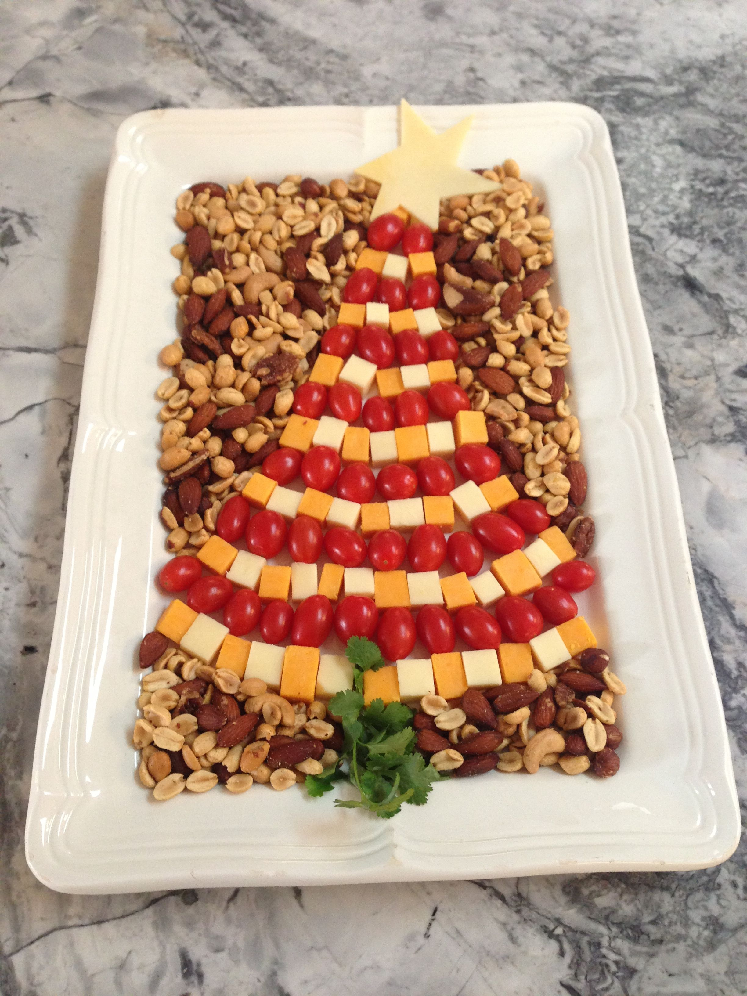 Christmas Appetizer Easy Food Drink Pinterest