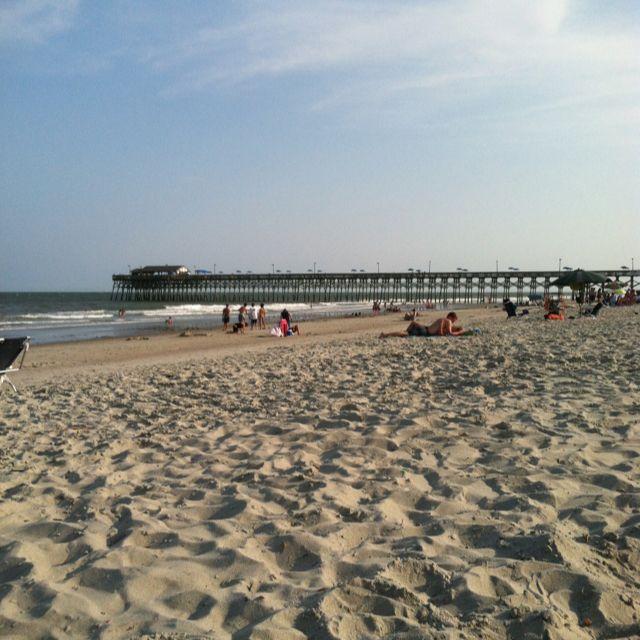 Garden City Beach 7 13 12 South Carolina Pinterest