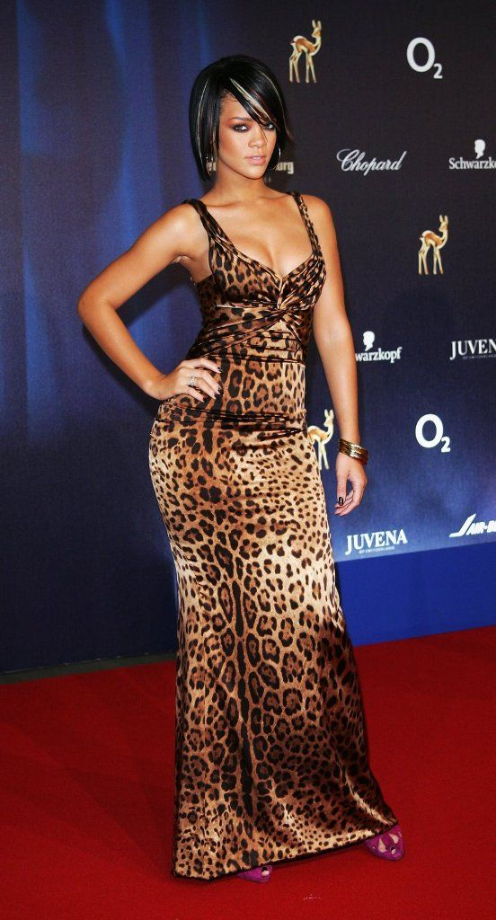 Celebs Are Working The Animal Print In The Sexiest Ways