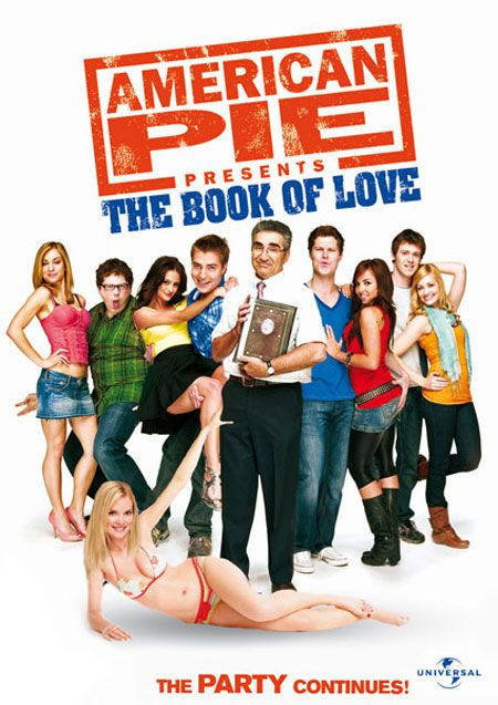 Download American Pie : Les Sex Commandements FRENCH Poster
