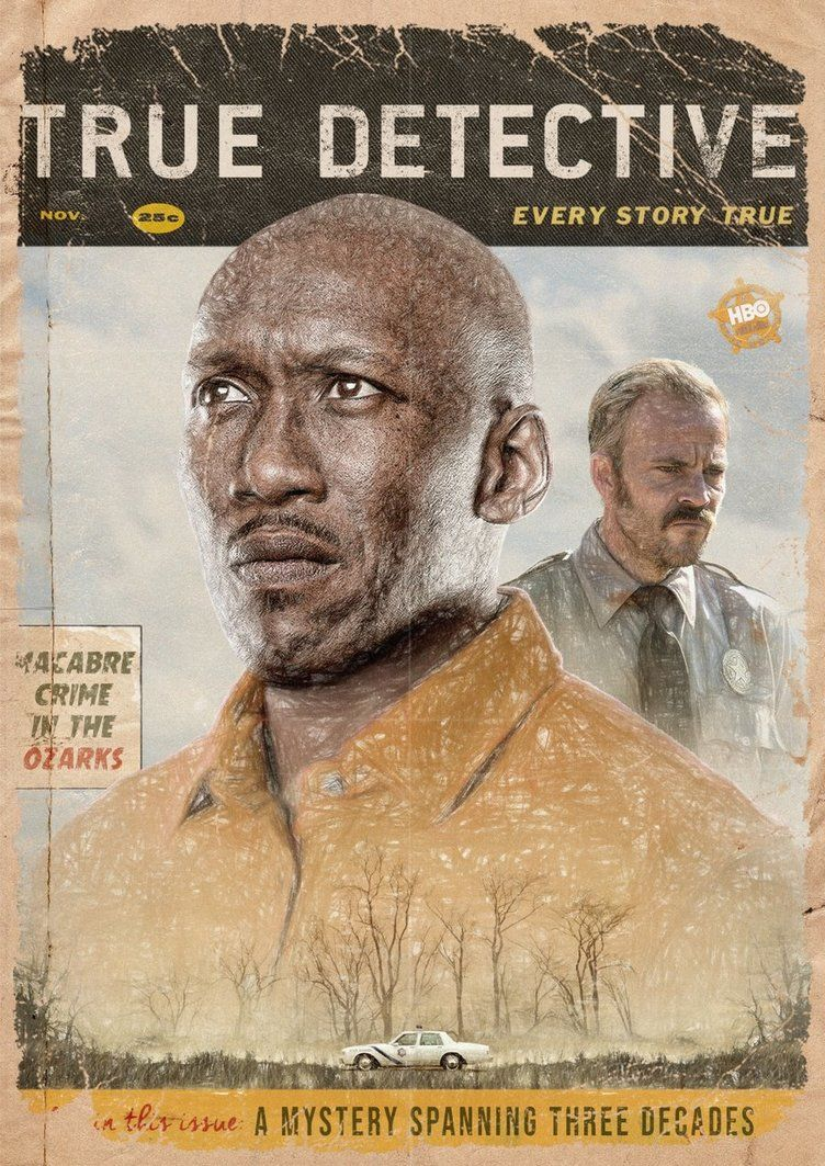 True Detective 3x03 Espa&ntildeol Disponible
