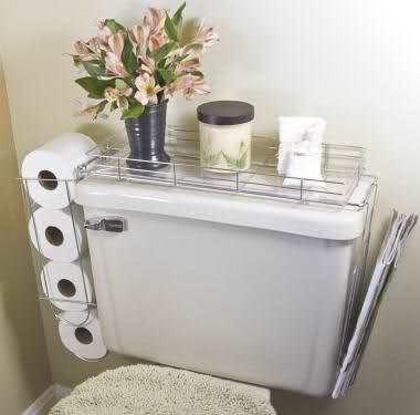افكار منزلية للحمام