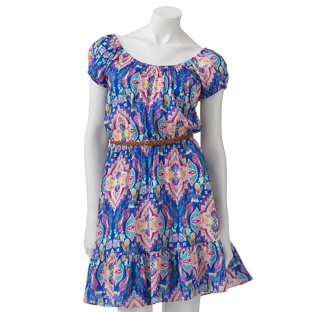 kohls dress clothes