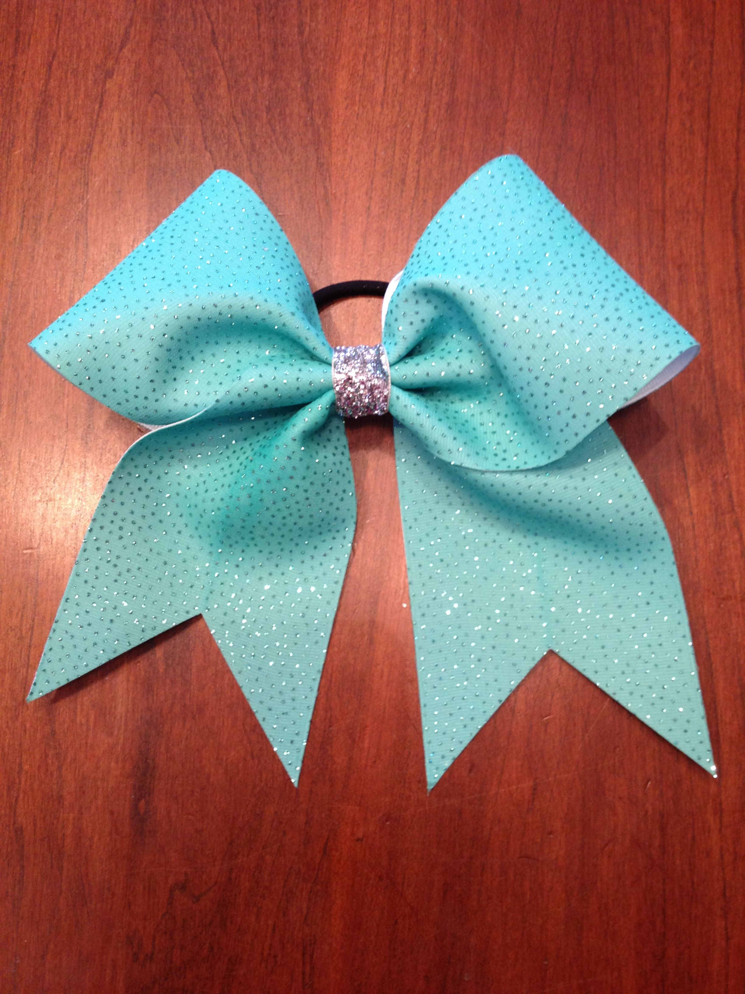 Cheer bow londons pinterest - Cute cheer bows ...