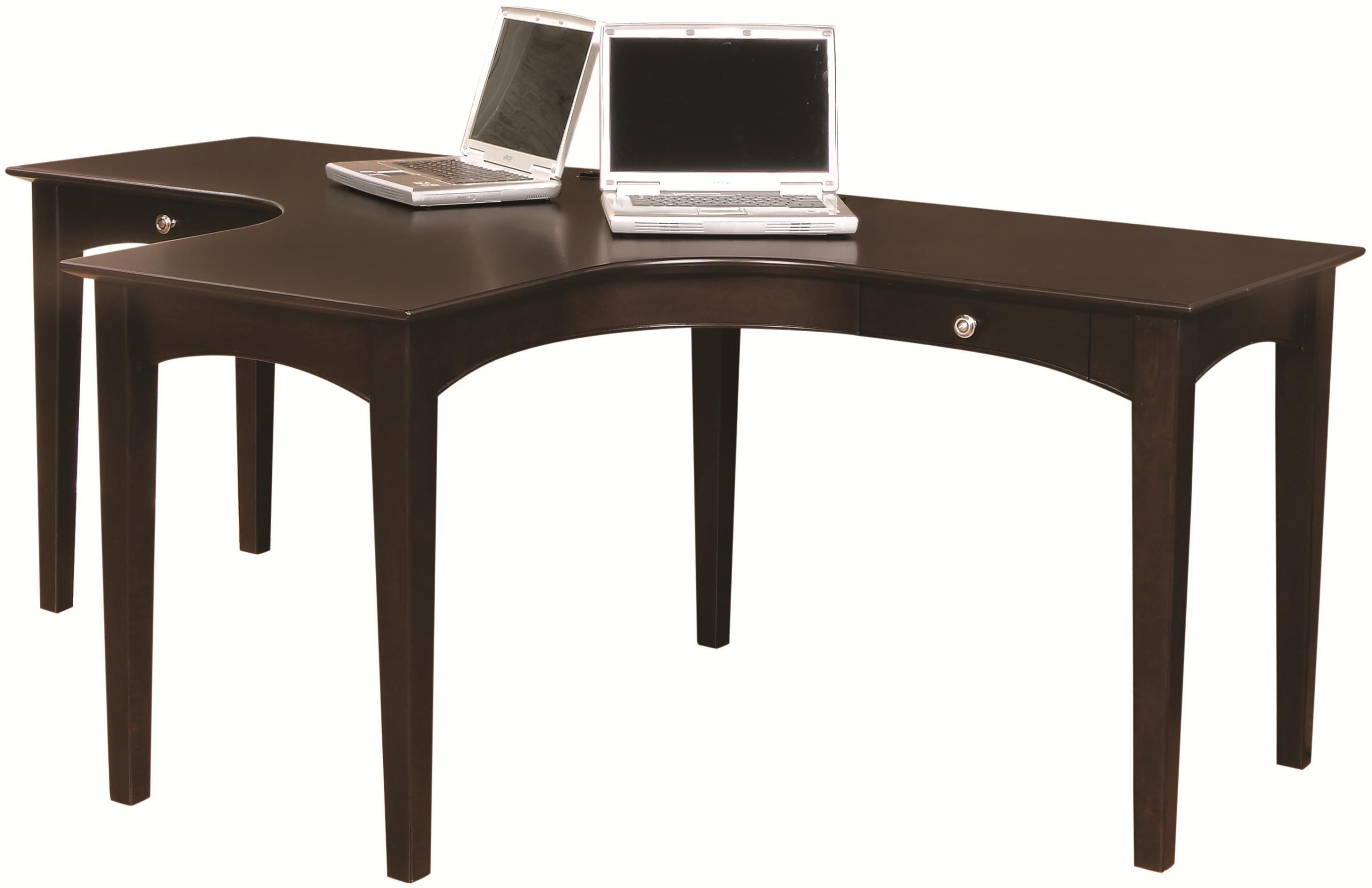 Office Desk For Two People Computer Desk For Two People 11