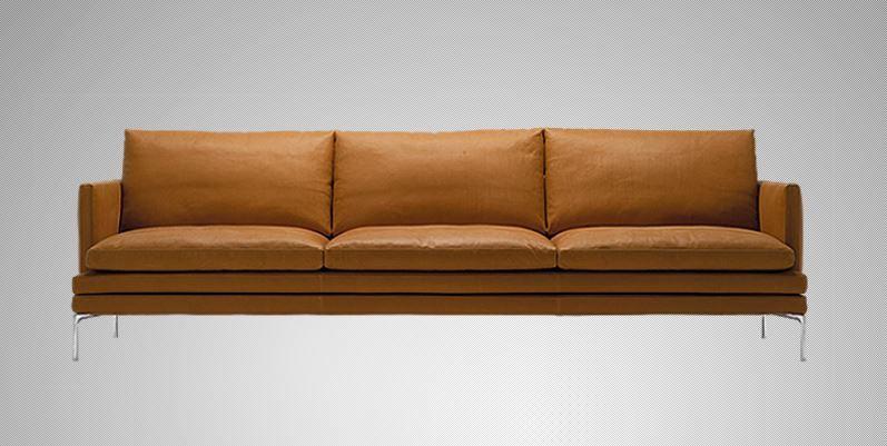 Italienische designer sofas neuesten for Italienische couch