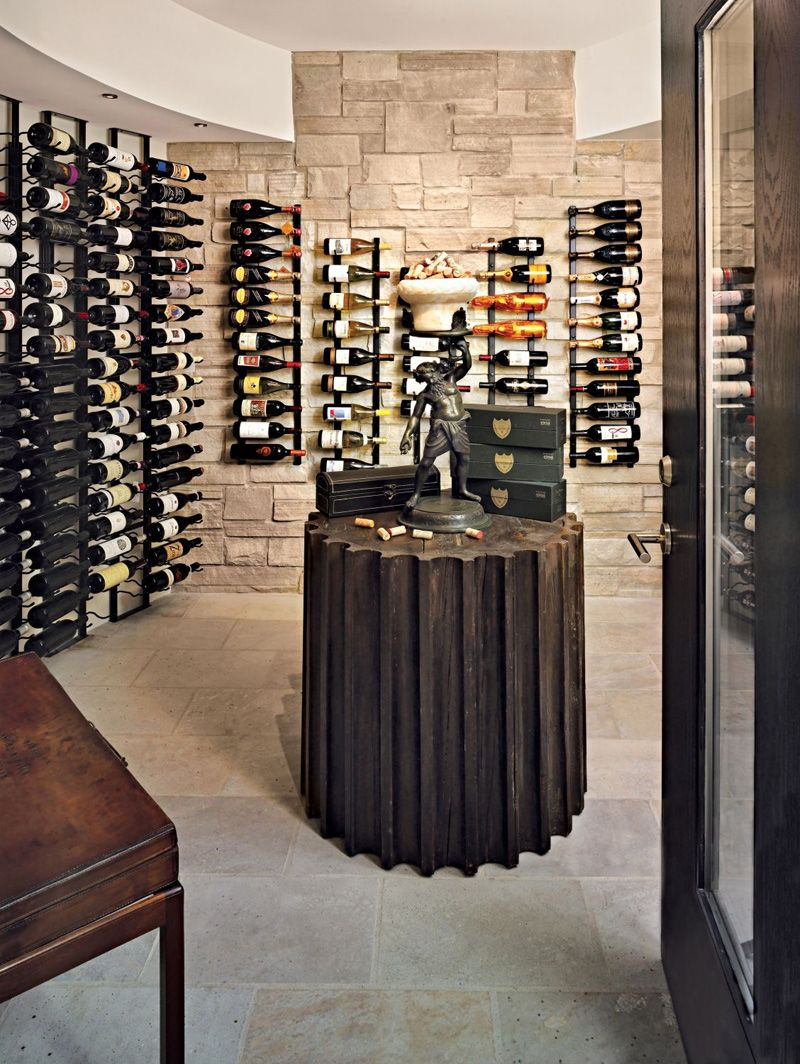 Small wine cellars joy studio design gallery best design Cellar designs