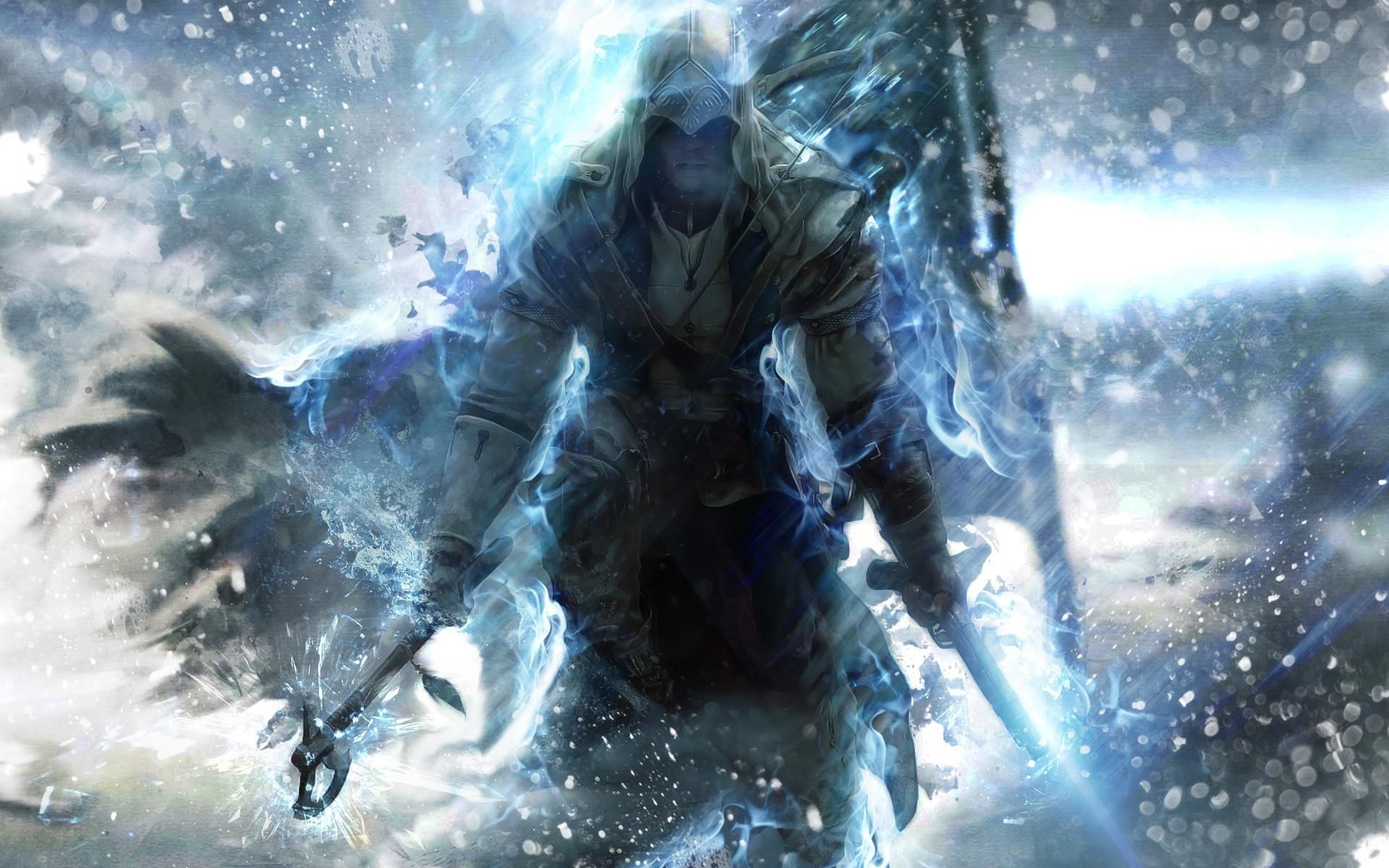 Awesome | I love Assassins Creed | Pinterest