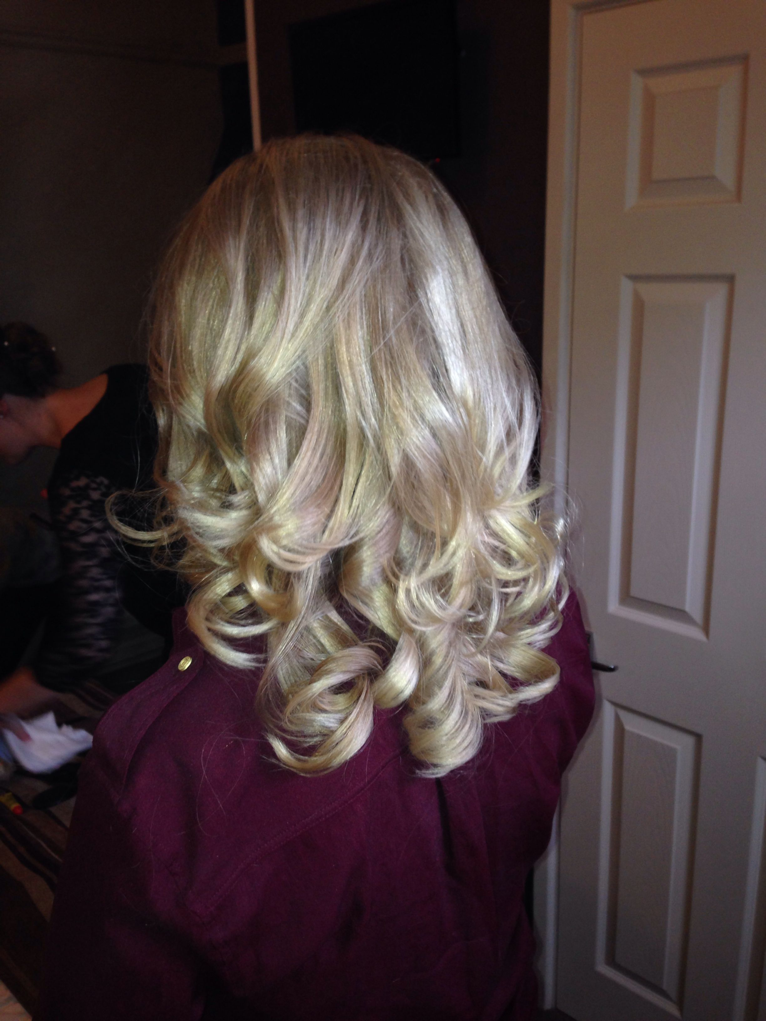 Pin by Kelly Norge on hair | Pinterest