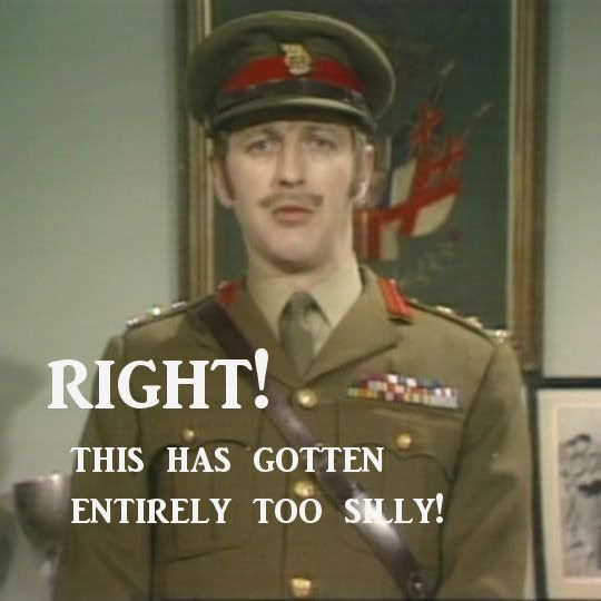 Image result for monty python silly