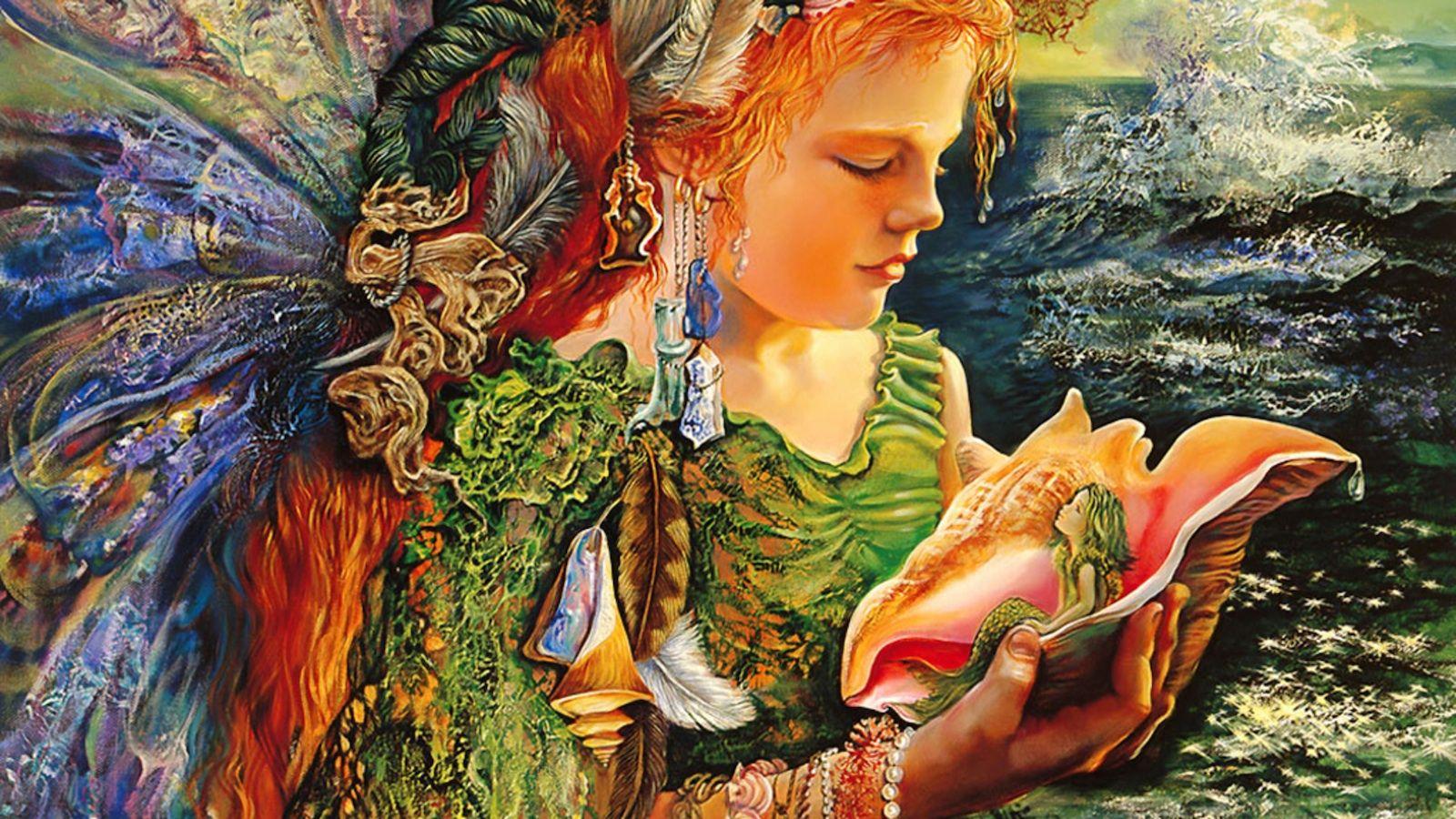 good friends | Mermaids | Pinterest: pinterest.com/pin/9851692906691046