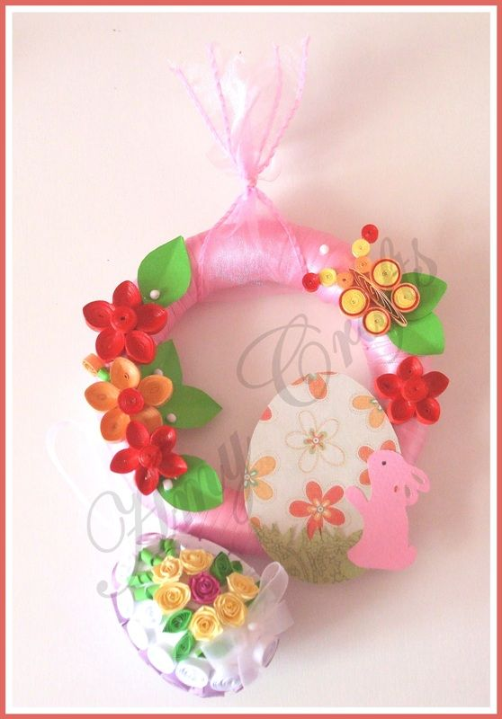 Easter Crafts Pinterest