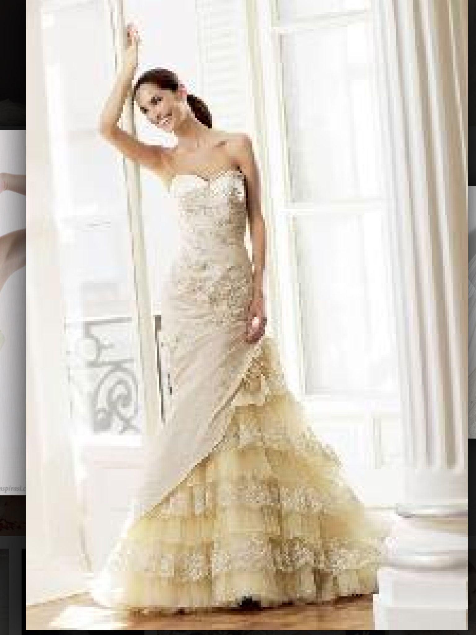 Spanish style wedding dress i do wedding stuff for Spanish style wedding dresses