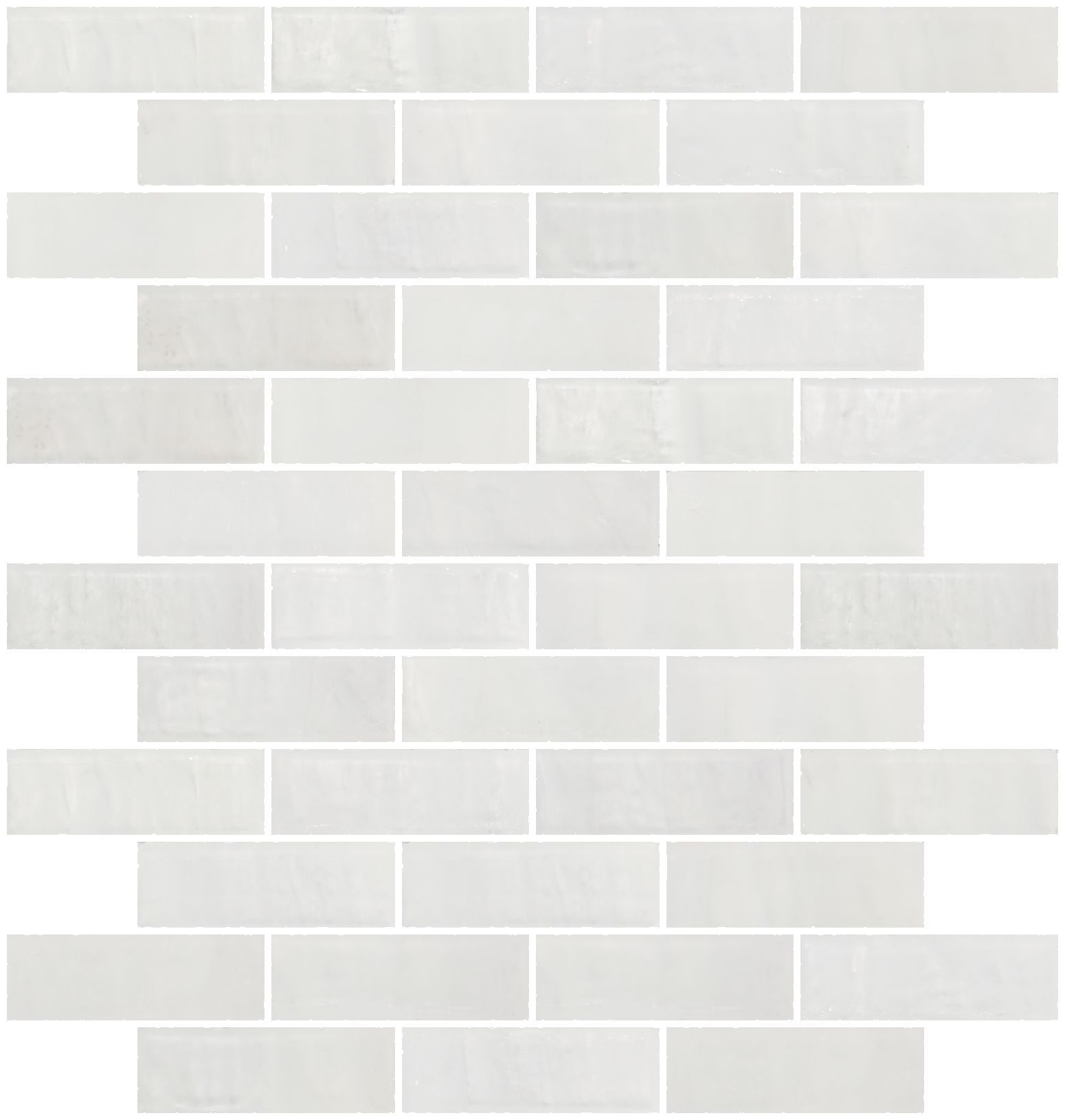 Discount white subway tile