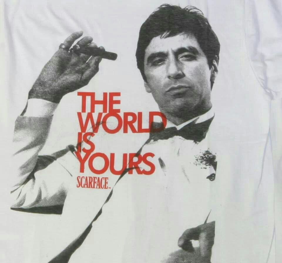 Scarface | Quotes/Sayi...