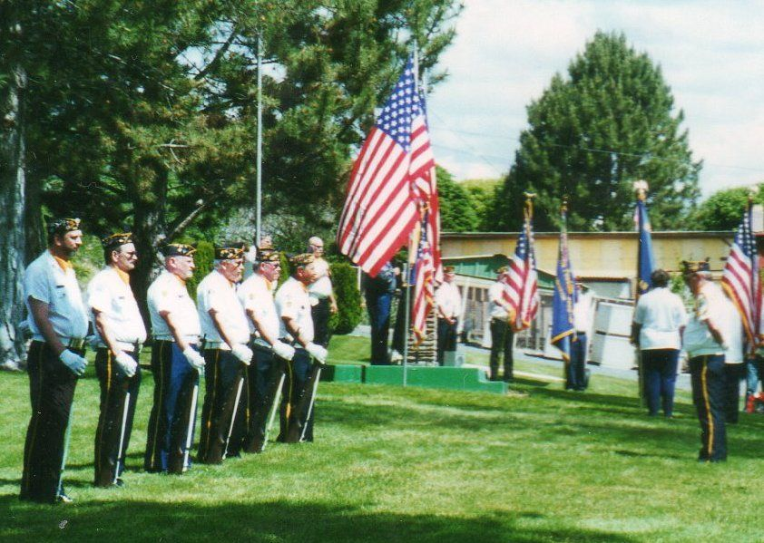 memorial day ceremonies nashville tn