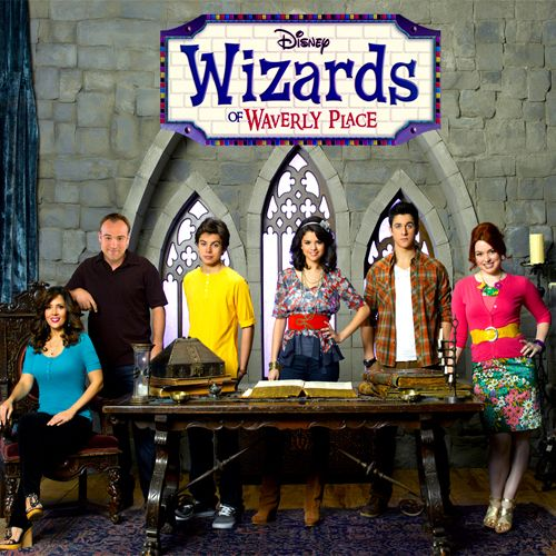wizard of waverly place sign up