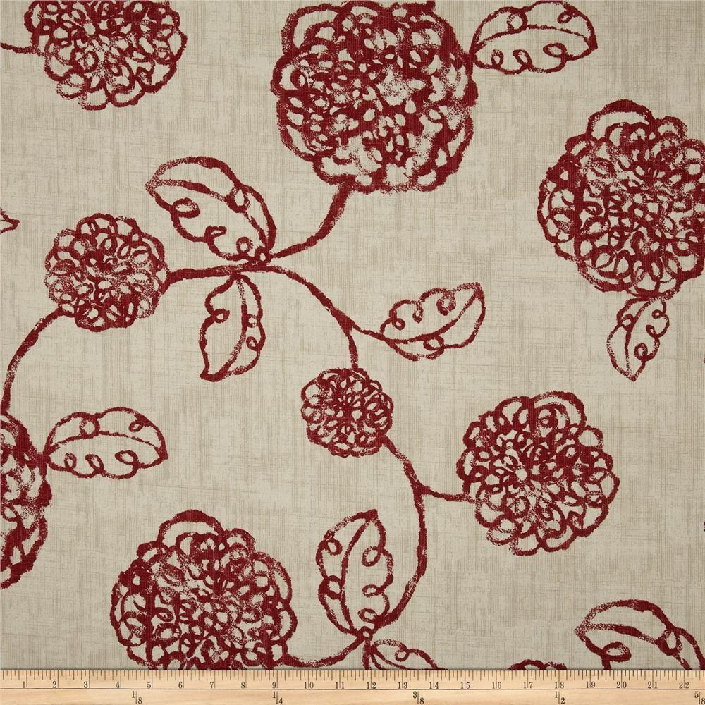 Kitchen Curtain Fabric