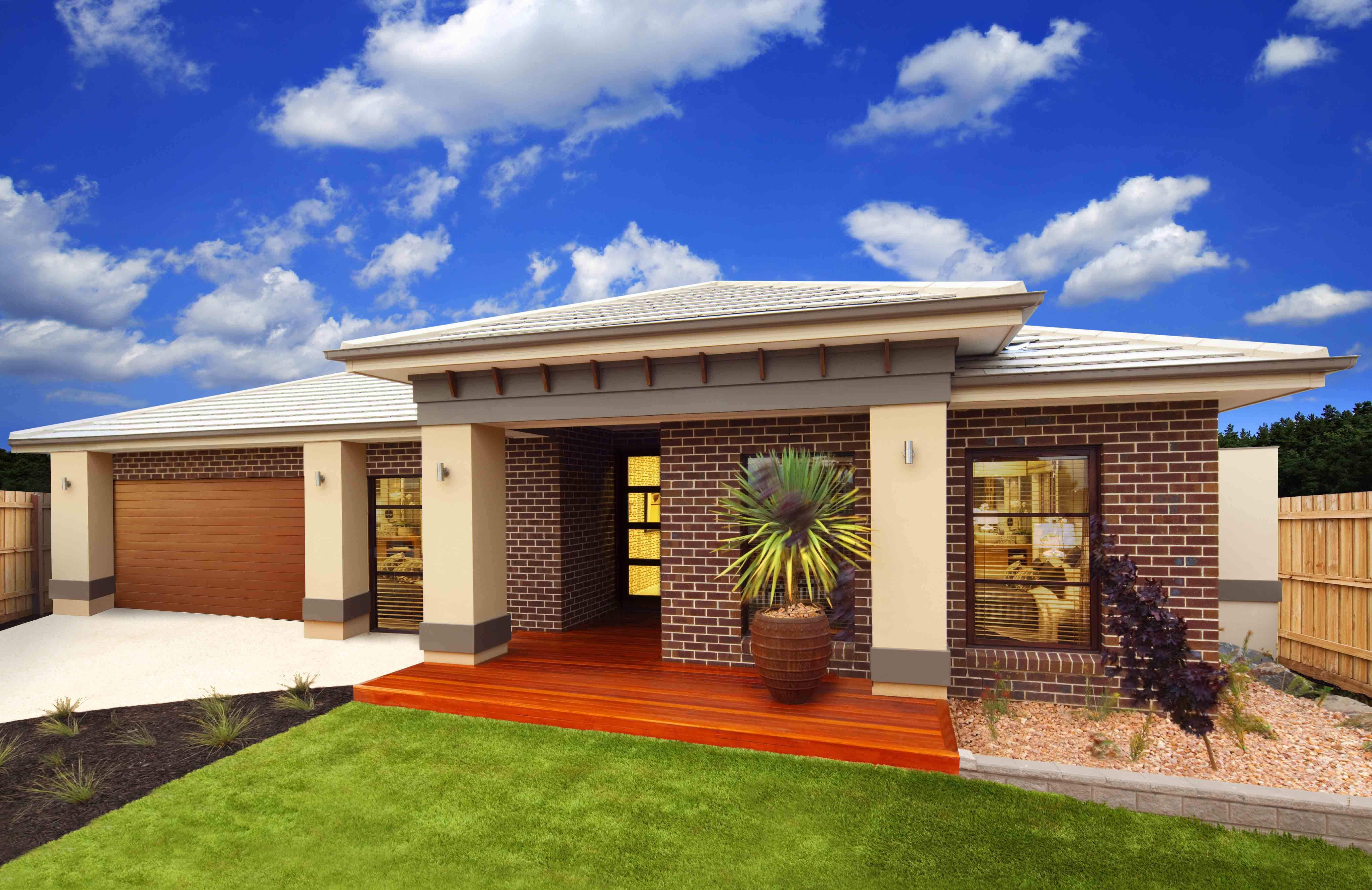 Crestwood newhome simonds single storey pinterest for One storey home