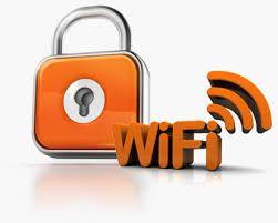 Cách tăng tốc độ mạng wifi