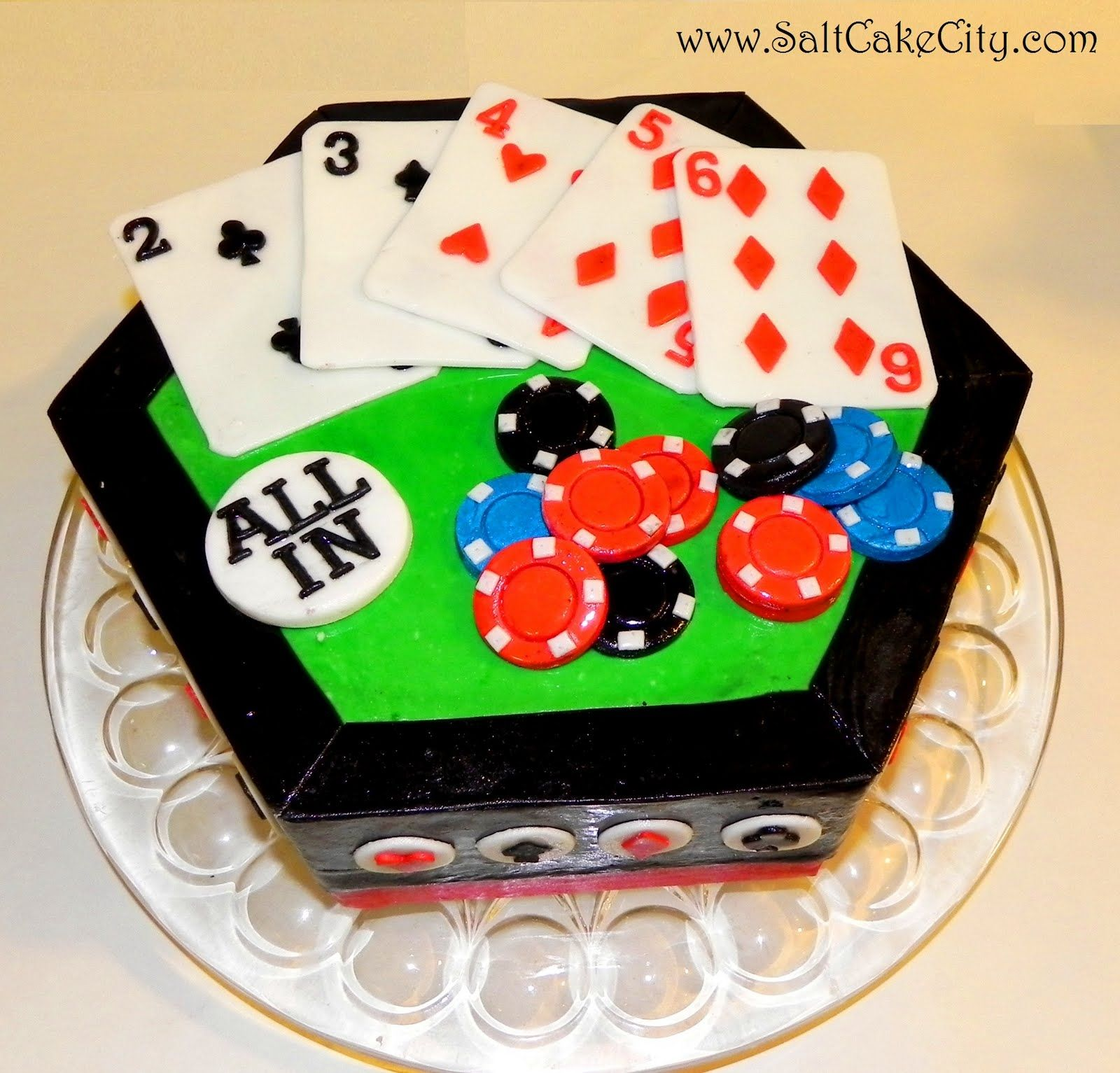 Poker Birthday Cake Ideas Party City Casino No Deposit Bonus Code 2018
