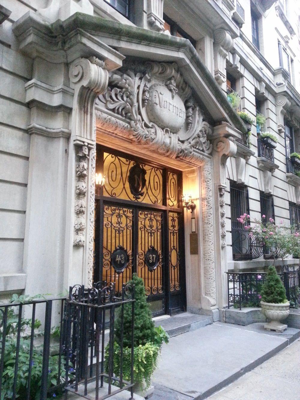 Home away new york upper east side
